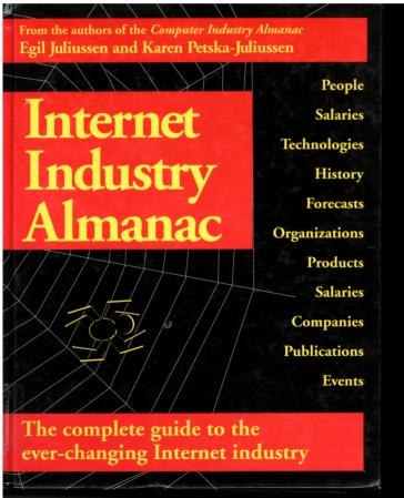 internet almanac